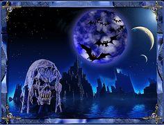 halloween_scene by FashionDressTips, via Flickr