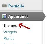 TUTORIAL : comment installer un nouveau  thème WordPress
