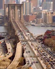 Brooklyn Bridge, New York City, United States Brooklyn Bridge, Brooklyn New York, Upstate New York, Empire State Building, Photographie New York, New York City, I Love Nyc, City Aesthetic, City Landscape