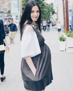 Pregnant wear by IVanskayaVIberg. Made in Russia. Одежда для будущих мам.  Одежда для bf3d7b3682a