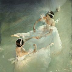 Ballet By Mark Olich Ballet Images, Ballet Photos, Ballet Art, Ballet Dancers, Ballerinas, Ballet Posters, Ballerina Painting, Ballerina Art, Raindrops And Roses