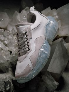 69af5c140ca6 Jimmy Choo Drops a Deluxe Sneaker Inspired by Diamonds
