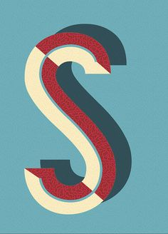Would go great with some of my Getting Upper posters -- Typographic Posters: Pawaiian Hunch by Ruth Vissing