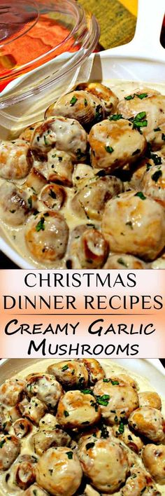Christmas Dinner Recipes Youll Want to Make ★ See more: http://glaminati.com/christmas-dinner-recipes/
