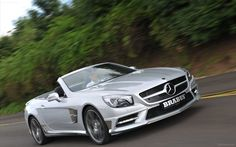 Mercedes Benz C Wallpaper wallpaper