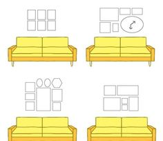 Gallery Wall, Floor Plans, Boho, Ideas, Bohemian, Thoughts, Floor Plan Drawing, House Floor Plans