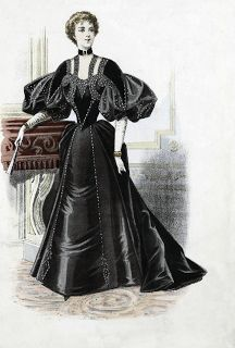 The Sum Of All Crafts: image collection-women (in black)