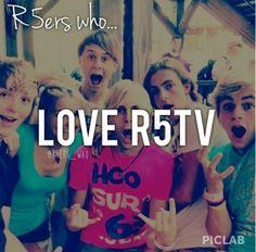 R5 Tv Rocks!!!