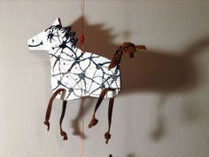 pony mobile