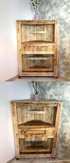 Ineffable Chest of Drawers from Wooden Pallets Ideas. Prodigious Chest of Drawers from Wooden Pallets Ideas. Pallet Furniture Plans, Diy Pallet Sofa, Woodworking Furniture Plans, Woodworking Patterns, Shelf Furniture, Furniture Dolly, Furniture Showroom, Woodworking Ideas, Custom Furniture