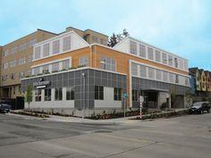 Commercial Construction #Architecture