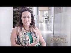 Un oasis en el desierto - Testimonio de Yadira Erchila-Gorek - YouTube