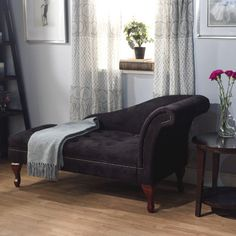 TMS Chaise Lounge  $270