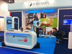IM London: Portman | Exhibition display