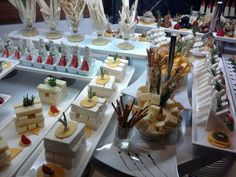 Buffet de Fromage / Cheese