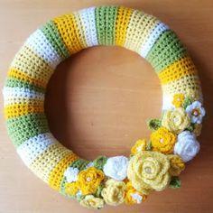 wreath based on Attic24