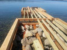 crib dock - Google Search