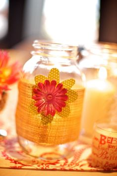 Mason Jar Craft!