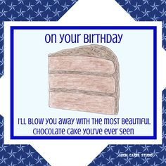 Funny Birthday Card Trump Cards Political Democrats Anti Humor Chocolate