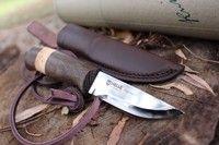 Helle Knives Algonquin