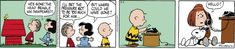 Peanuts by Charles Schulz for Mar 4, 2017 | Read Comic Strips at GoComics.com