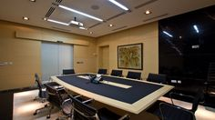 Swiss Bureau Interior Design - Designed - Lals Group - Dubai, UAE