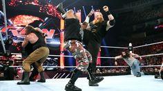 The Dudley Boyz reveal their new ally against The Wyatt Family: photos | WWE.com