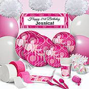 Fabulous Birthday Ultimate Party Pack