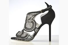These are beautiful although completely out of my price range.