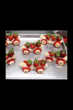 Alternativ til kage