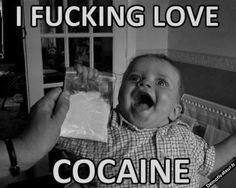 cocaine, what else ?