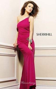 Sherri Hill 1603