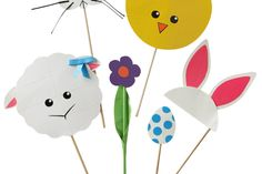 how to Make Duck Tape Easter Bunny Ears #Easter #EasterBunny