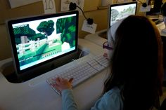Gamifying the Classroom with Minecraft – the Possibilities are Powerful and Endless!