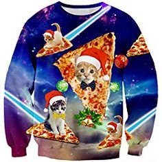 530dc7de177f Awesome Ugly Christmas Sweaters To Delight And Horrify Just About Everyone
