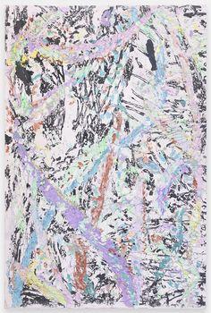 Johannes VanDerBeek, 'Wild Plants,' 2014, Zach Feuer
