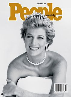 Remembering Diana, Princess Of Wales - Comunidad - Google+