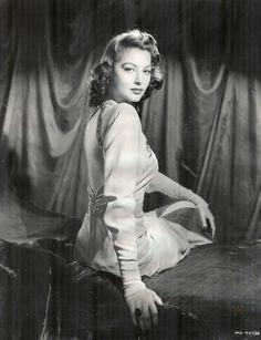 jeanjeanie61:  Ava Gardner - 1943 Publicity Photo http://www.ebay.com