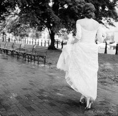 Finding Vivian Maier & the Rolleiflex camera - Kate Headley | wedding & editorial photographer