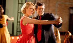 Greta Gerwig & Adam Brody  Damsels in Distress.Slightly naive Greta makes these movie interesting