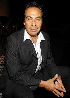 Taylor Negron  - Taylor Negron After a long battle with cancer, the seasoned character actor passed away age at 57 on Jan. 10. Negron's career spanned almost four decades and featured 130 acting credits, including 1982's Fast Times at Ridgemont High, 1983's Easy Money, 1988's Punchline, 1991's The Last Boy Scout, and 1994's Angels in the Outfield. He also had guest roles on Friends, Seinfeld, ER, and The Fresh Prince of Bel-Air.