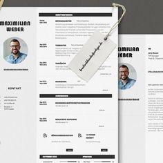 Mrs.Schmidt - Lebenslaufvorlagen | Bewerbungsvorlagen Microsoft Word, Corporate Design, Photoshop, Cv Design, Curriculum, Wolf, Schmidt, Creative, Style