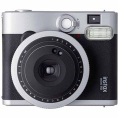 Fujifulm Instax™ Mini 90 Neo Classic Camera
