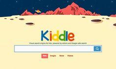 Google lança seu sistema debusca desites para crianças: éoKiddle
