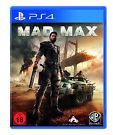 FSK18- Mad Max  (SONY® PS4) on eBay for €33.30