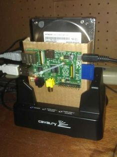 Raspberry Pi: the Perfect Home Server | Linux Journal   Check out http://arduinohq.com  for cool new arduino stuff!