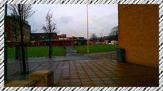 Belle Vale park Liverpool