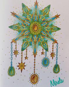 #magicaldawn #hannakarlzon #divasdasartes #wonderfulcoloring #terapiacompinturas #bayan_boyan #coloring_love #coloring_masterpieces #ColoringMasterpiece #fangcolourfulworld #coloring_sectets #coloring_repost #prismacolor #prisma #color #colour #whiteposca ❤
