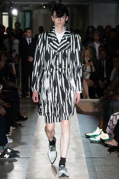 Comme des Garçons   Spring 2015 Menswear Collection   Style.com