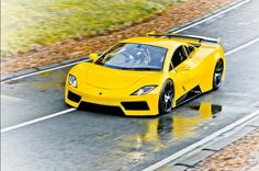 Go Behind The Scenes At Supercar Startup Arash - Check The Video
